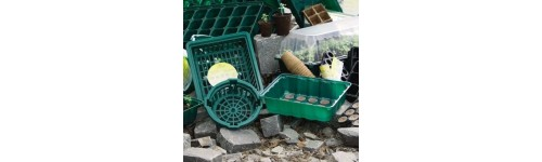 Akcesoria do uprawy roślin