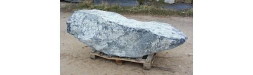 Kamienie dekoracyjne - bryły