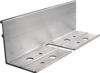 obrzeże aluminiowe AluFLEX