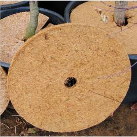 Mata kokosowa  GEFA średnica 25cm