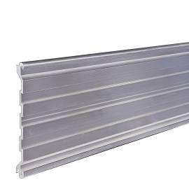AR64 gala*AluRITE64 obrzeże aluminiowe 1mb